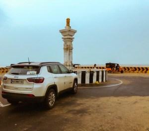 Bangalore Jeep Club Dhanushkodi 03