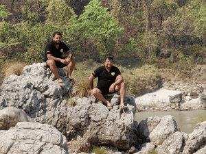 North Jeep Group Rishikesh 5