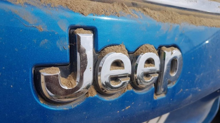 Bangalore Jeep Group Kolar Trip 10