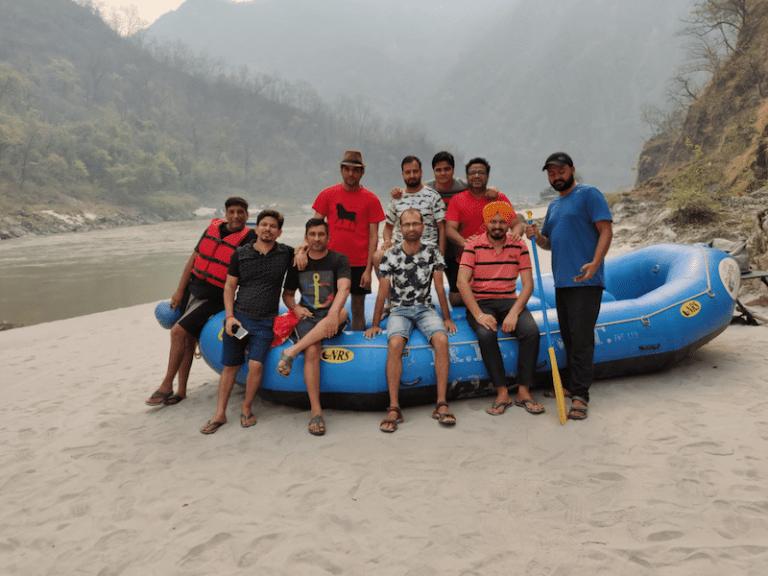 North Jeep Group Rishikesh 3