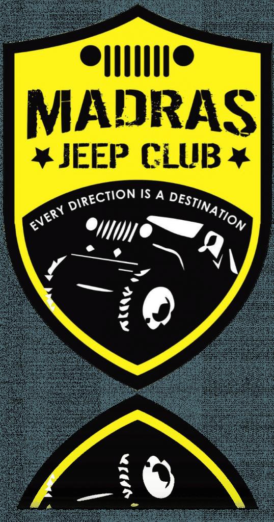 Madras Jeep Club