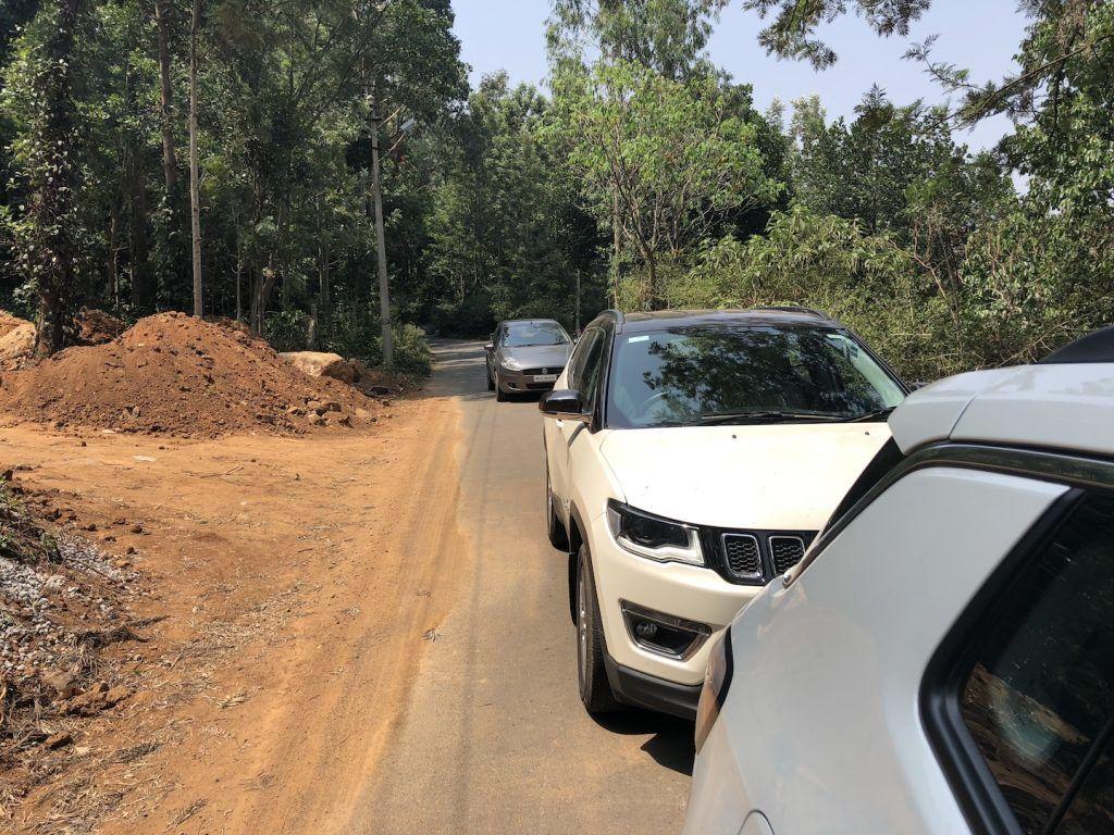 Madras Jeep Club Yercaud Trip 13