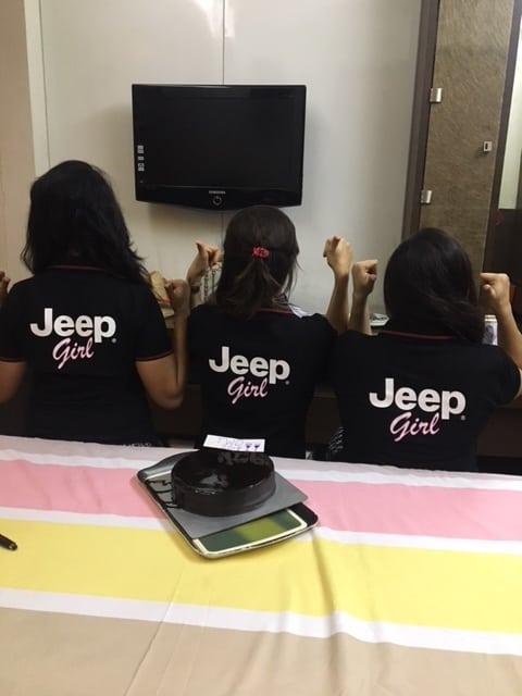 Times Jeep Wemens Drive 8 1