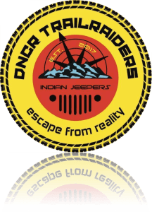 DNCR TrailRaiders Logo