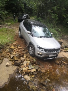 Cochin Munnar Jeep Destination Drive Kerala 11
