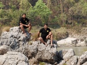 North Jeep Group Rishikesh 5