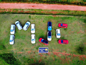 Madras Jeep Club Kabini Trip