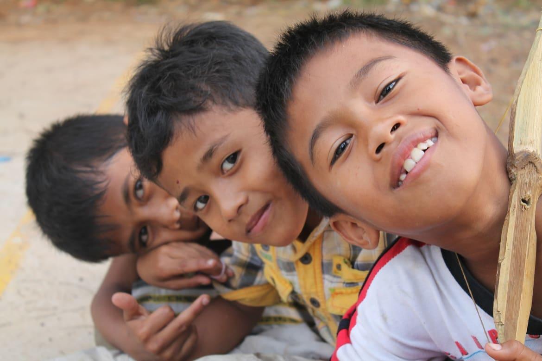 सप्ताहांत: बच्चों से भी सीख मिलती है