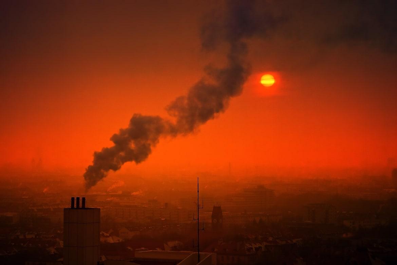 कोविड से भी ज्यादा भीषण वायु प्रदूषण