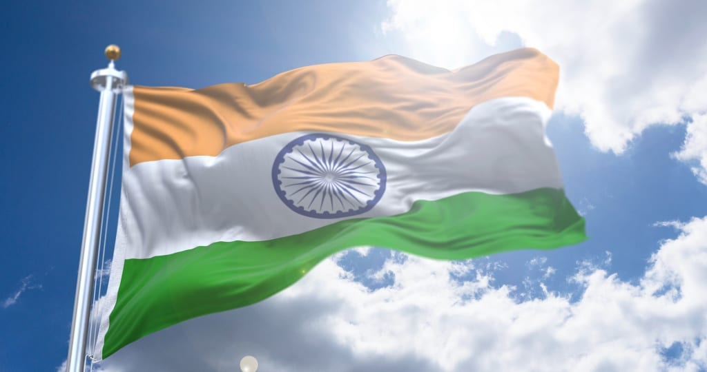 indian tricolor