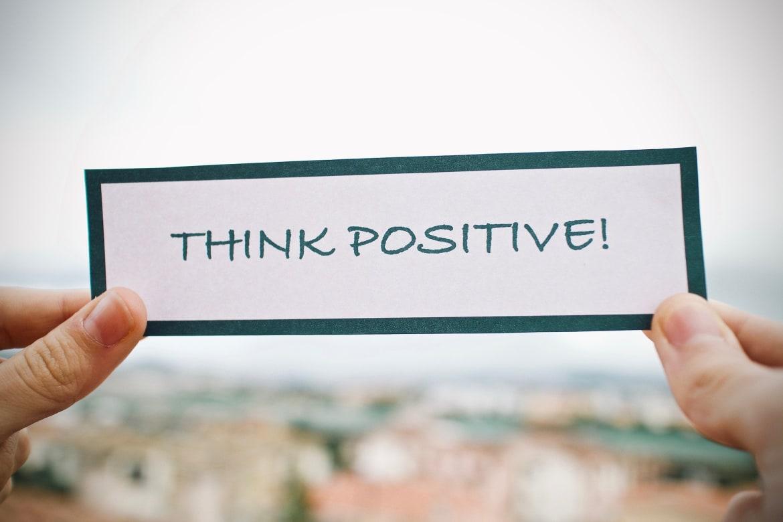 सप्ताहांत: आओ! हम बनाएं, सकारात्मक वातावरण