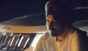 Padamdeep Singh Handa