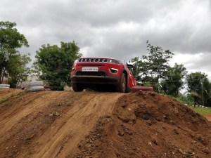 Dirt Mania Trail Bangalore Jeep Club