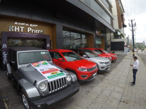 Bangalore Jeep Club Independence Day Drive 8