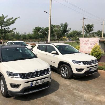 Bangalore Jeep Club Kolar Mini Trip 10