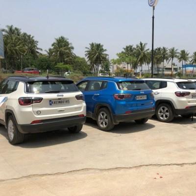 Bangalore Jeep Club Kolar Mini Trip 8