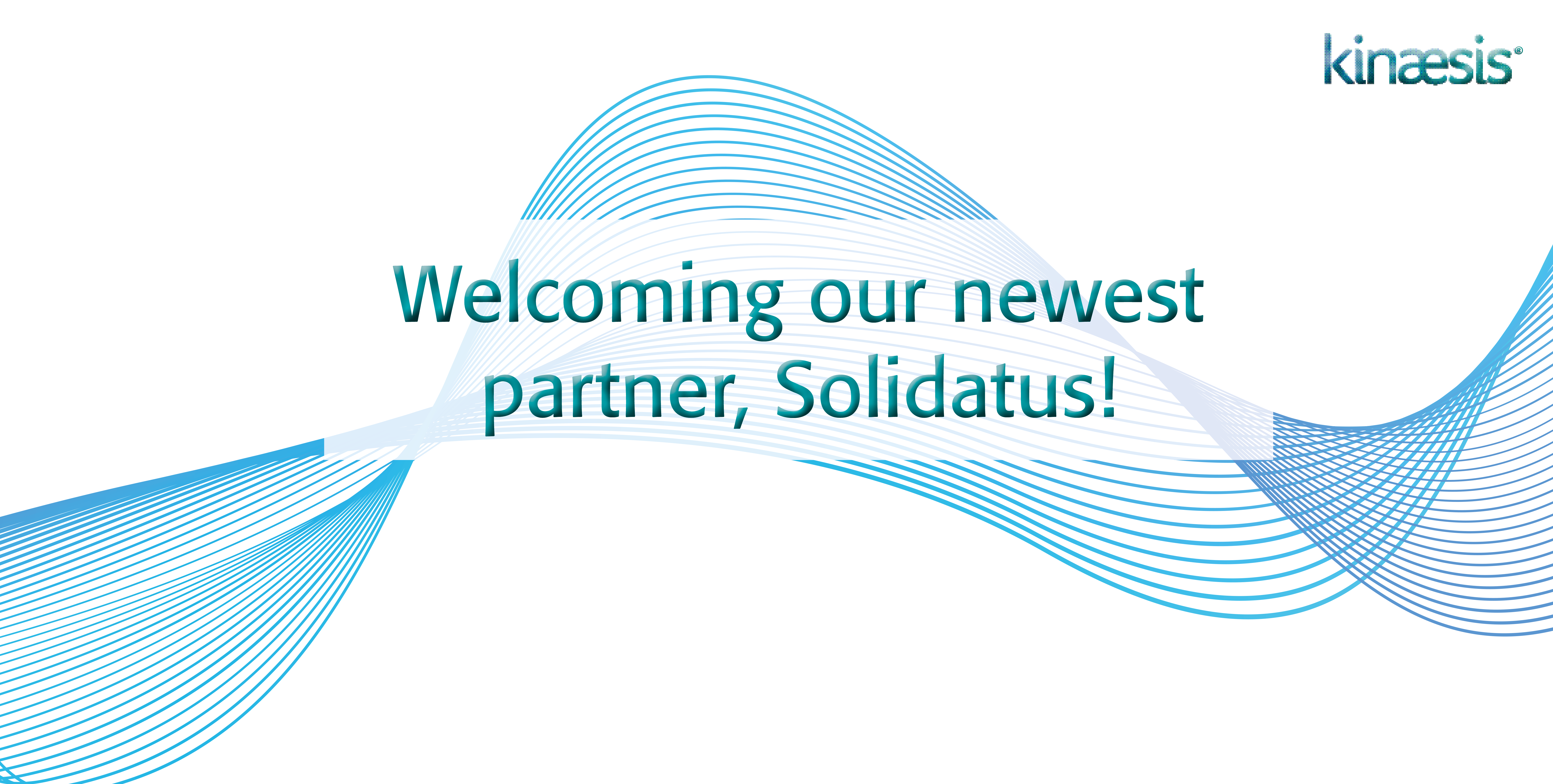 News: Solidatus Partnership