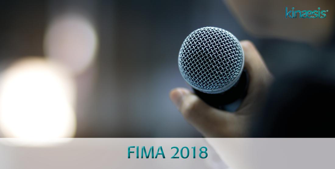 FIMA Sponsorship Announcement