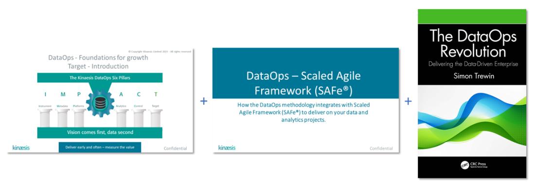DataOps Academy: Target Pillar Introduction Offer