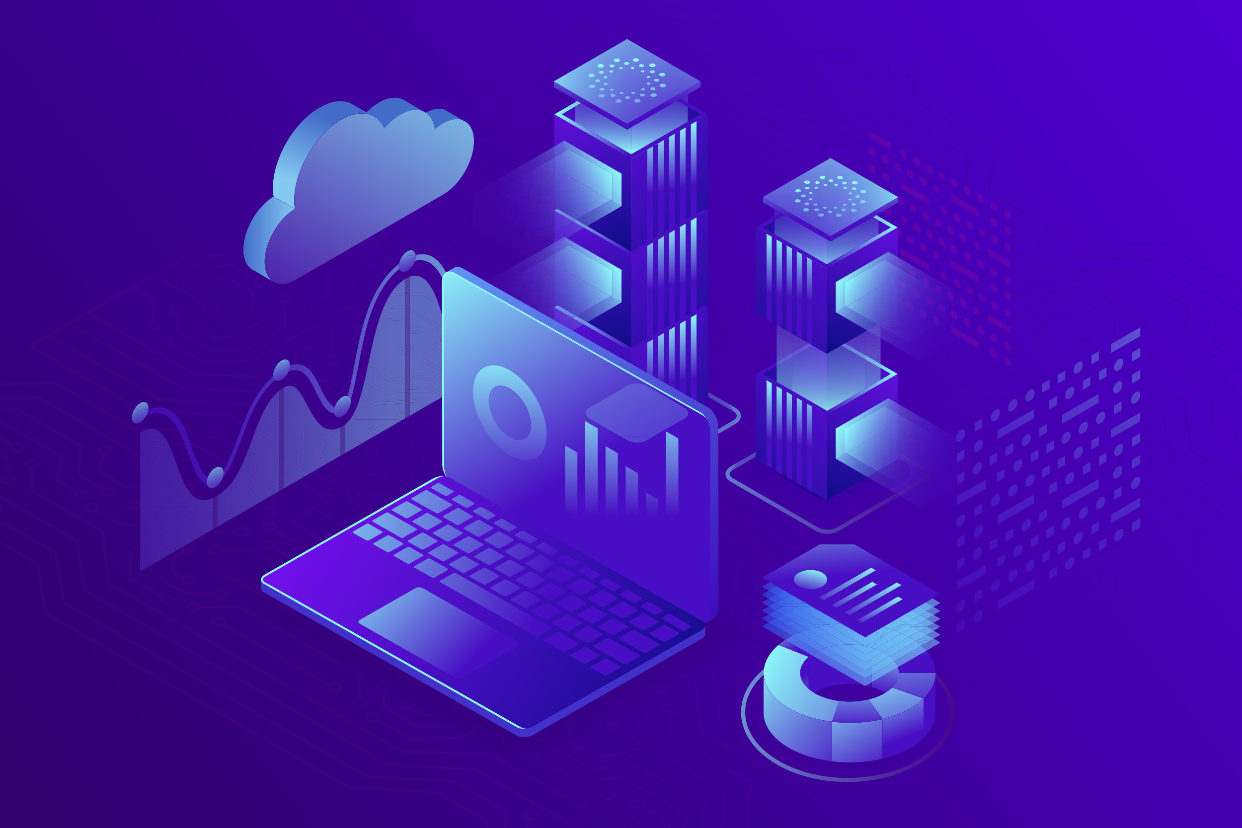 Ambient Intelligence meets Business Intelligence in the Cloud