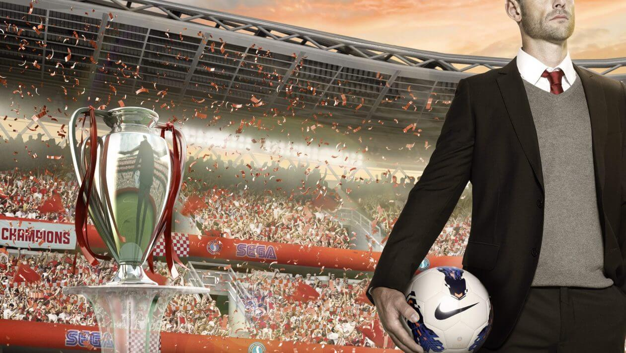 Спор Манчестер Юнайтед с Football Manager закончился соглашением