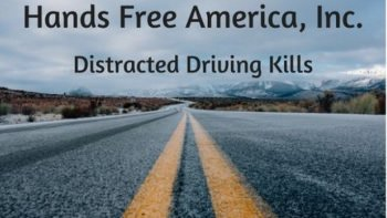 Awareness of Distracted Driving