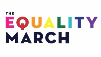 Equality March for Unity and Pride - Twin Cities