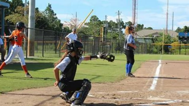 Help Get Softball Equipment to players in Texas #Harvey