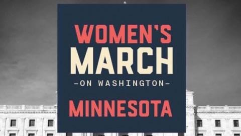 Women's March Minnesota