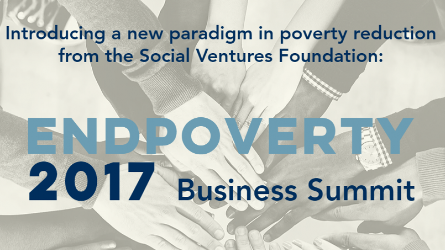 EndPoverty Virtual Summit