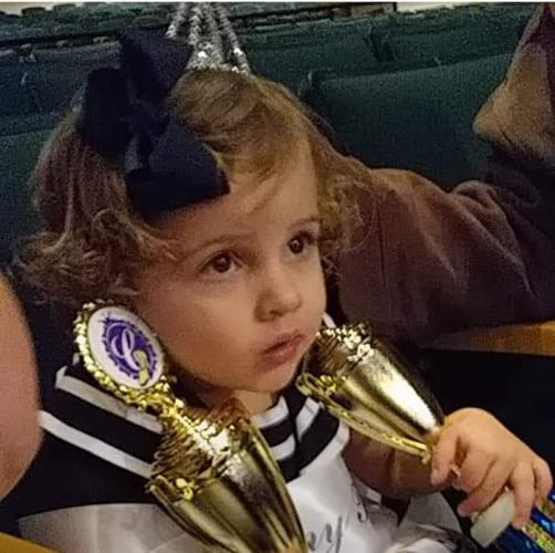 Need help with getting my daughter to the Cinderella State Finals in June