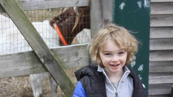 Dylan's Hop-a-thon Fundraiser Campaign