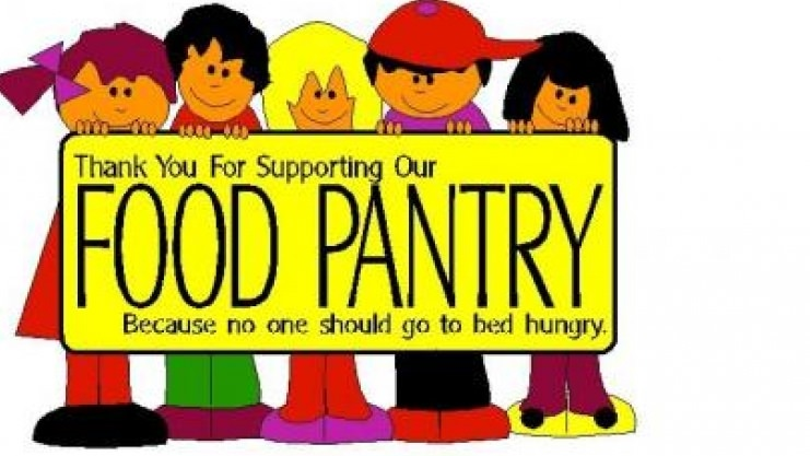 Help Trumbull Families in Need by Supporting the Trumbull Food Pantry
