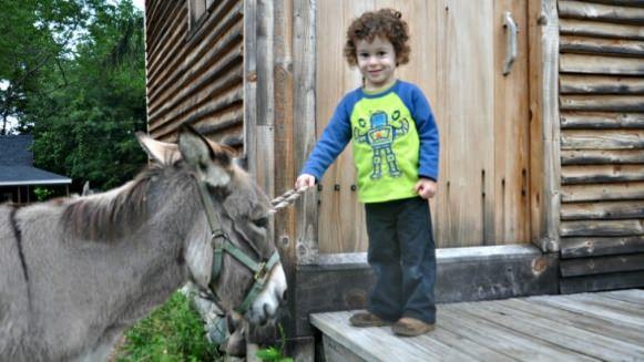 Johann's Hop-a-thon Fundraiser Campaign