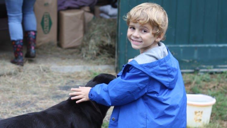 Logan Conley's Hop-a-thon Fundraiser Campaign