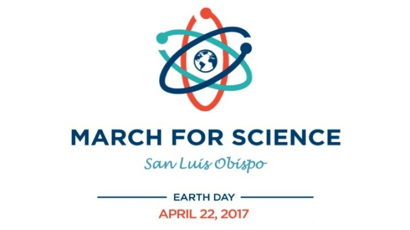 March for Science - San Luis Obispo