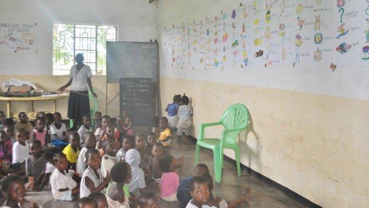 Lifowe School Fund