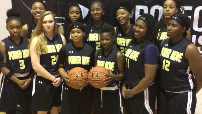 2018 PowerMove's AAU Travel Season