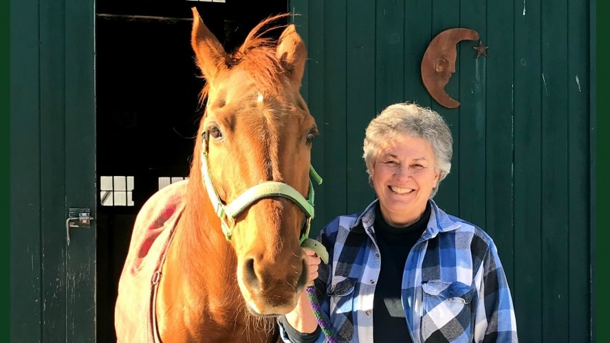 Sister Pat's Hop-a-thon Fundraiser Campaign