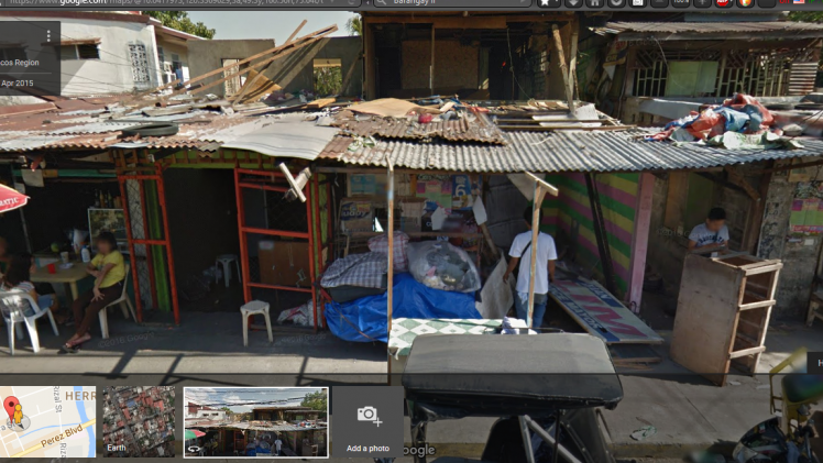 Please help a family in the Philippines