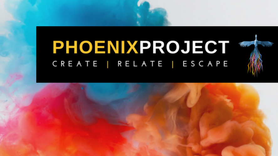 Phoenix Project: Open Studio Initiative