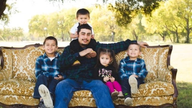 Help for Yanes family