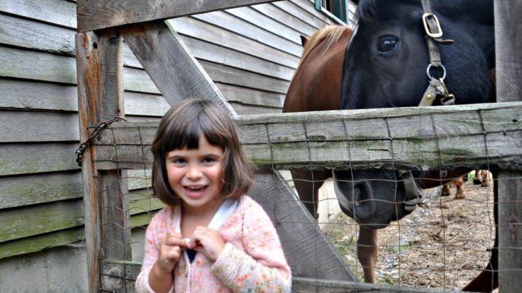 Rosalie's Hop-a-thon Fundraiser Campaign