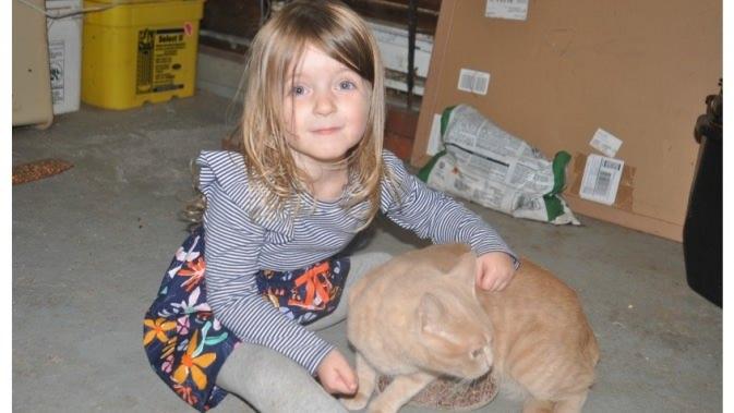 Lyla's Hop-a-thon Fundraiser Campaign