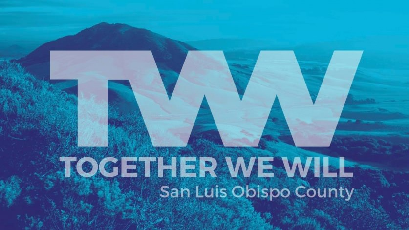 Together We Will SLO