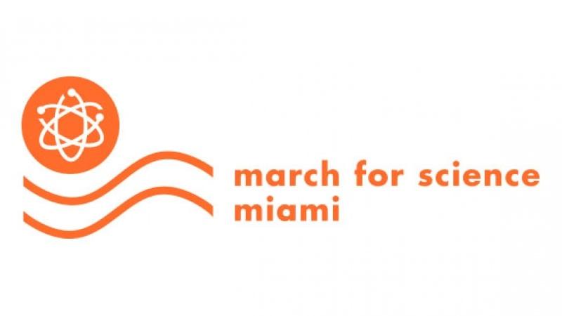 March for Science Miami
