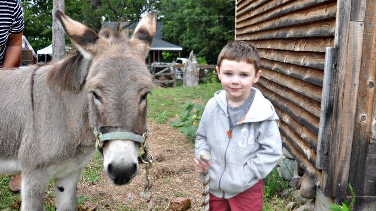 Declan Conner's Hop-a-thon Fundraiser Campaign