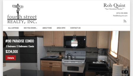 Fourth Street Realty, Inc.