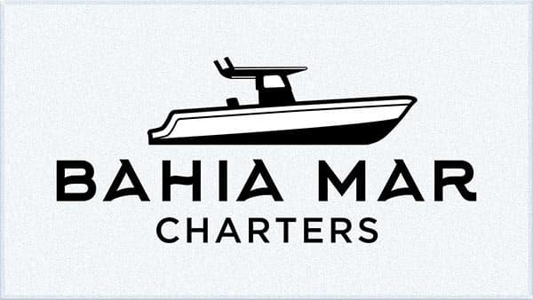 Bahia Mar Charters - Website Services