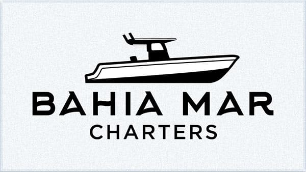 Bahia Mar Charters - Website Services